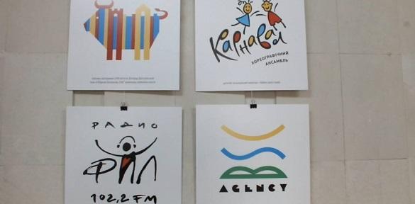 Одеситка представила в Черкасах авторську графіку (ВІДЕО)