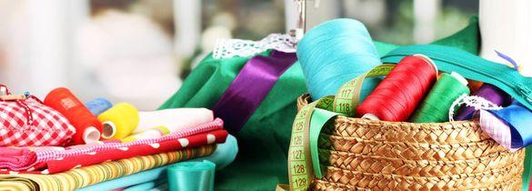 Діти для дітей: на Черкащині школярі шиють речі вихованцям дитбудинку (ВІДЕО)