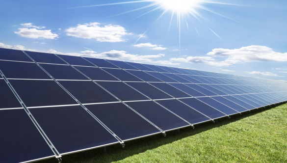 Енергоефективне Рівне або як учасник АТО притягує сонячне світло в оселі