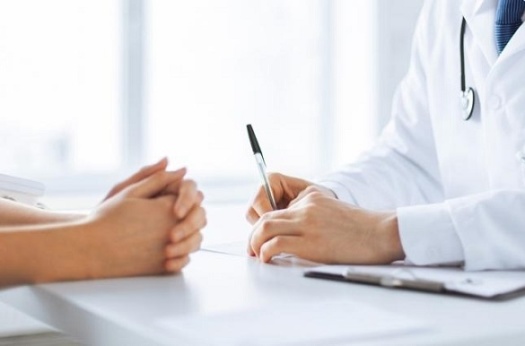 Залишилося півтора місяця: скільки декларацій із лікарями вже підписали в Черкасах?