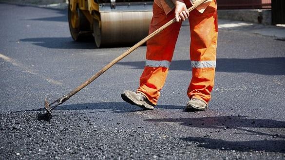 На яких вулицях та коли в Черкасах ремонтуватимуть дороги? (графік)