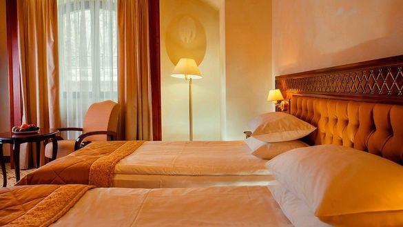 На Черкащині функціює лише 24 готелі