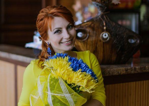 Черкащанка потрапила на відомий пісенний конкурс завдяки морозиву та перемогла (ВІДЕО)