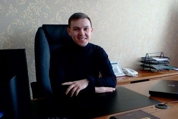 Юрій Ботнар тимчасово керуватиме Черкасами
