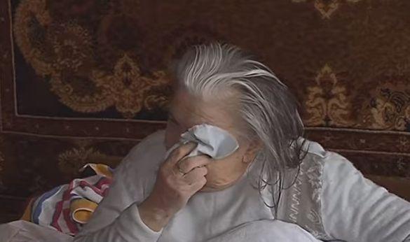 У Черкасах літня жінка ризикує лишитися без засобів реабілітації через паперову бюрократію (ВІДЕО)