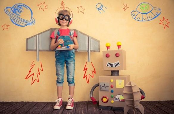 Гідне майбутнє для дитини – замислимося вже сьогодні!
