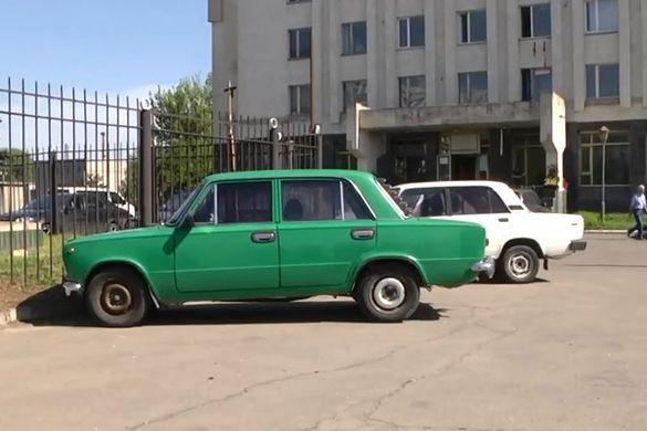 У Черкасах серійний викрадач поцупив авто й залишив неподалік (ФОТО)