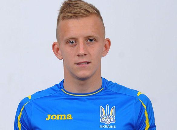 Спортсмен із Черкащини вперше став чемпіоном України з футболу