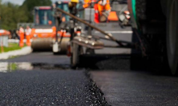 Мер Черкас ініціює кардинальне оновлення вулиць міста