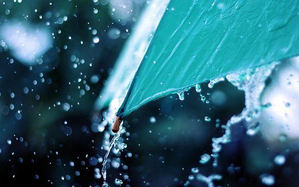 Після невеликої перерви на Черкащині знову дощитиме