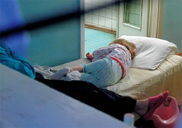 У дитячому садку в Черкасах отруїлися діти