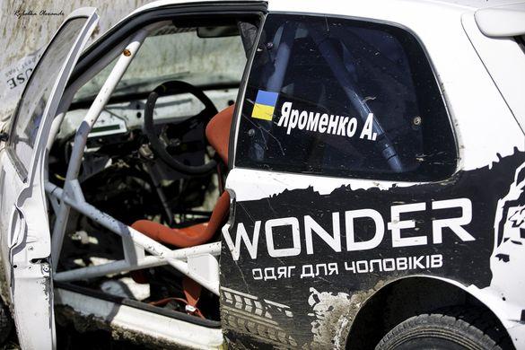 Черкаські гонщики опинилися в трійці найсильніших в Україні