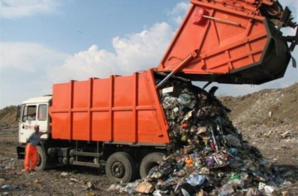 В одному з міст на Черкащині на 80% зросте вартість вивезення сміття