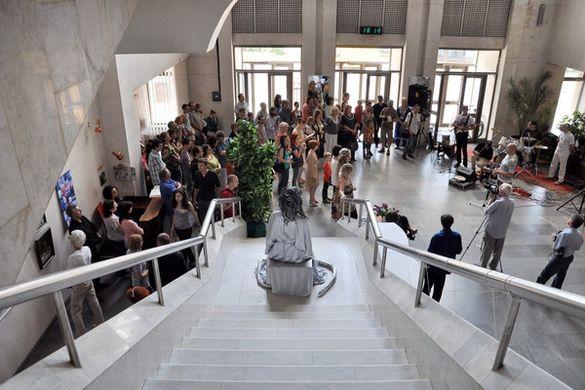 Фільми, екскурсії та майстер-класи: в Черкасах організують свято до 100-річчя обласного музею