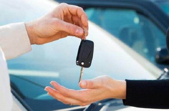 Черкащани витратили на нові автомобілі близько п'яти мільйонів доларів