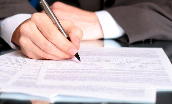 На Черкащині фермер підробив документи, щоб незаконно користуватися землею
