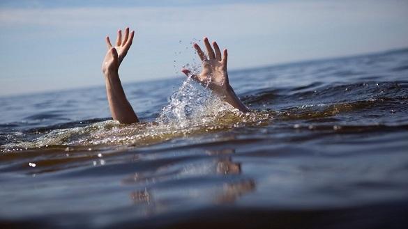 За п'ять місяців на Черкащині втонули 17 осіб