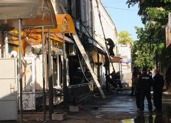 У Золотоноші після пожежі із загиблим хочуть повністю заборонити гральні заклади