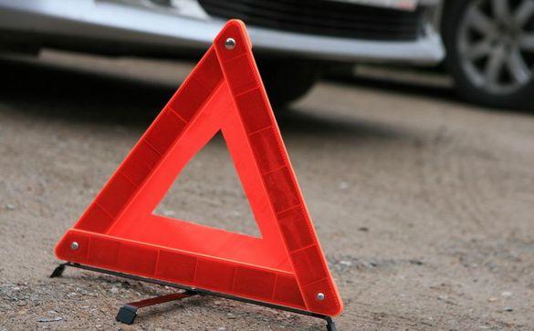 У Черкасах зіткнулися два легкових автомобілі (ФОТО)