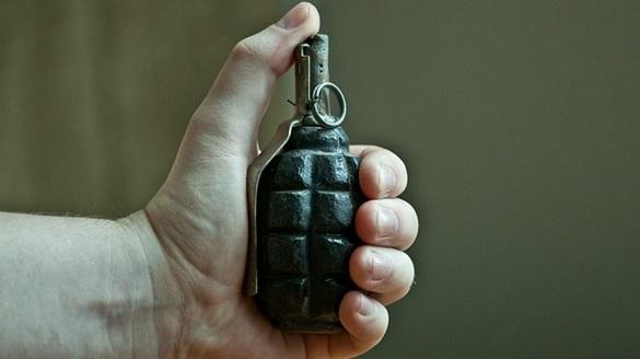 Житель Черкащини намагався продати гранату за 600 гривень