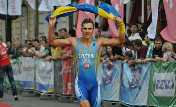 Черкаський спортсмен виборов