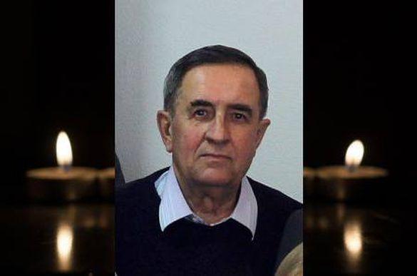 Світла пам'ять: пішов із життя викладач черкаського вищого навчального закладу