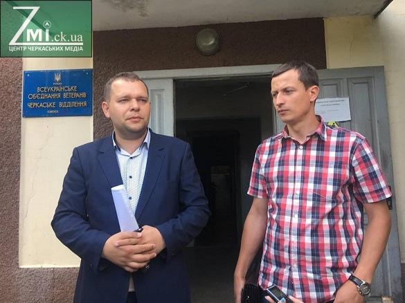 Стали відомі подробиці щодо підозр розкрадання бюджетних коштів черкаськими чиновниками