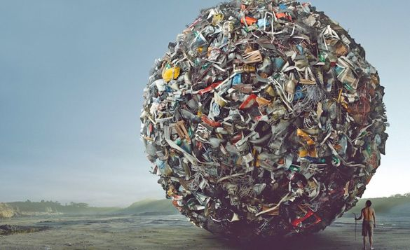 У Шполянському районі хочуть побудувати сміттєзвалище в зоні відпочинку