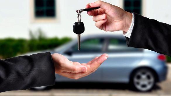 Пообіцяв відремонтувати: на Черкащині чоловік обманув знайомого, щоб продати його авто