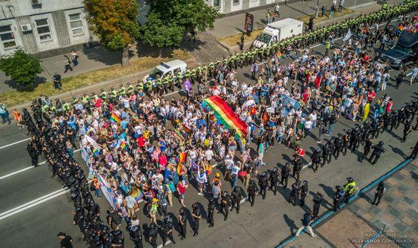 Черкаські депутати вирішили не просити забороняти гей-паради