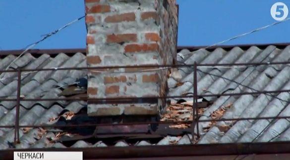 У Черкасах 12 родин можуть залишитися без даху над головою
