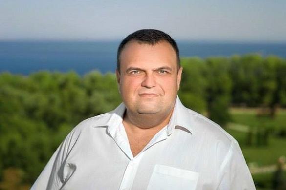 Черкаський депутат Карась хоче очолити комунальне підприємство