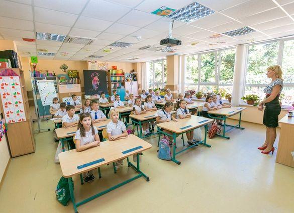 Одній із черкаській шкіл присвоїли ім'я відомого українського політика та публіциста