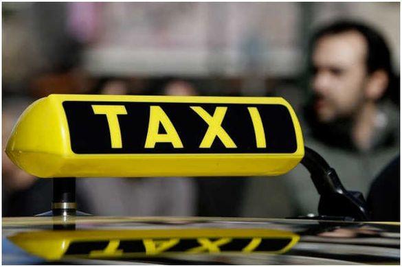 На Черкащині таксиста оштрафували на кругленьку суму (ФОТО)