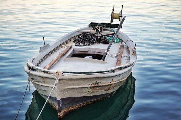 На Черкащині підлітки ледь не втонули під час риболовлі