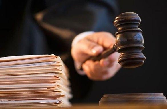 На Черкащині судитимуть патрульного поліцейського, котрого спіймали на хабарі
