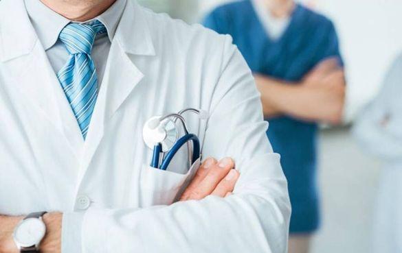 Президент України відзначив нагородою медика з Черкас