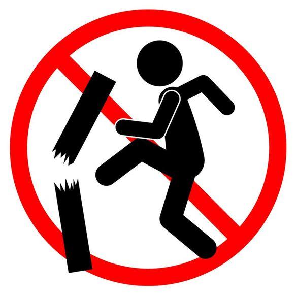В одному з парків у Черкасах хочуть встановити дошку для вандалів