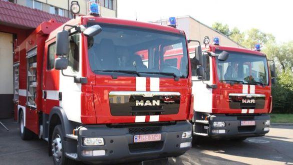 У Черкасах рятувальники перевірили, чи пропускають водії пожежні автівки