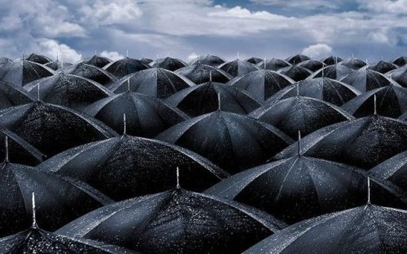 В одному з мікрорайонів Черкасах можуть випадати кислотні дощі