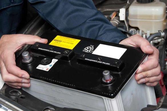 На Черкащині хлопець поцупив акумулятор із вантажівки