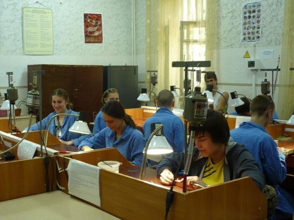 2-3 роботодавці на одного випускника: у Черкасах гострий брак фахівців виробничих професій