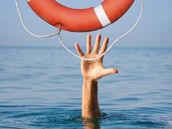 На черкаському пляжі вчитимуть рятувати