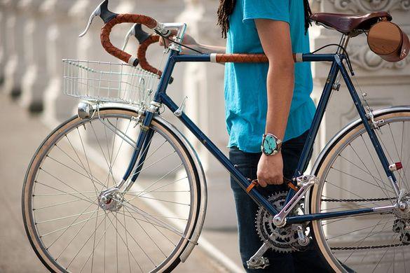 Черкасець викрав велосипед із будинку селянина