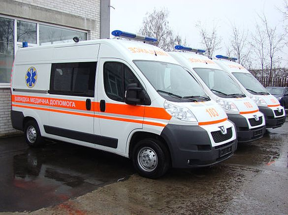 На Черкащині оштрафували головного лікаря медзакладу за фіктивне придбання автомобіля
