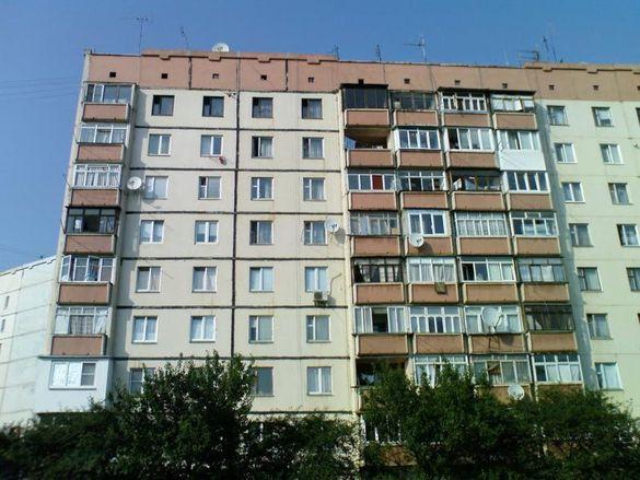 Стали відомі подробиці термінового евакуювання мешканців смілянської багатоповерхівки