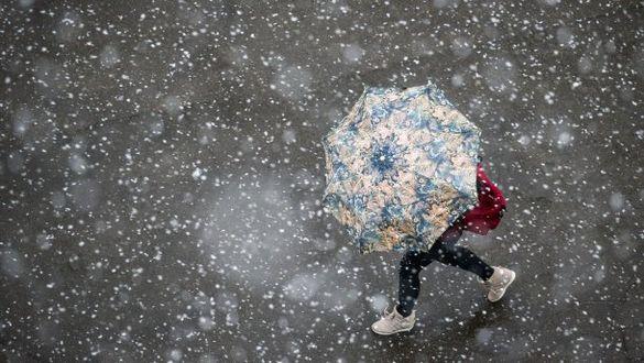 У Черкаському регіоні очікують різку зміну погоди
