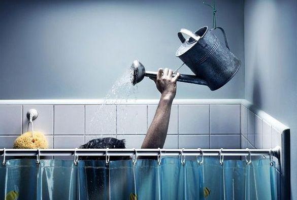 На Тальнівщині люди тиждень виживали без води у спеку (ВІДЕО)