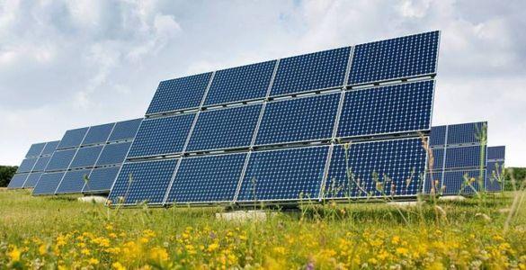 У Смілі будуватимуть сонячну електростанцію