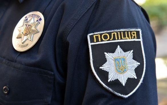 У Черкасах поліція посилила заходи безпеки через мітингарів